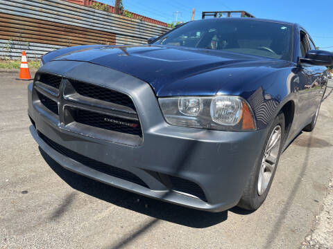 2013 Dodge Charger for sale at Blue Star Cars in Jamesburg NJ