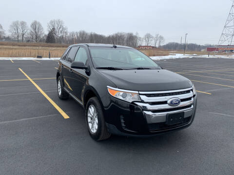 2013 Ford Edge for sale at Quality Motors Inc in Indianapolis IN
