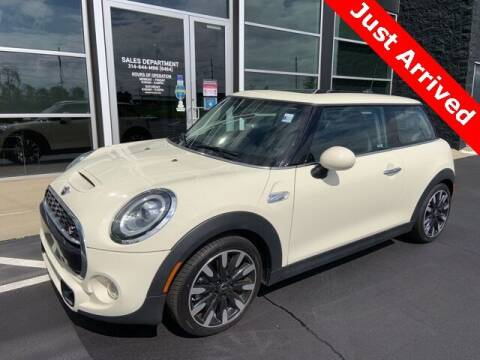 2019 MINI Hardtop 2 Door for sale at Autohaus Group of St. Louis MO - 40 Sunnen Drive Lot in Saint Louis MO