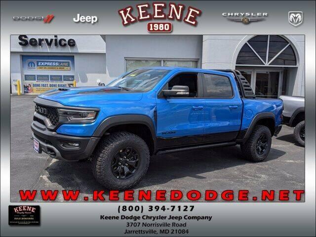 2021 RAM Ram Pickup 1500 for sale in Jarrettsville, MD