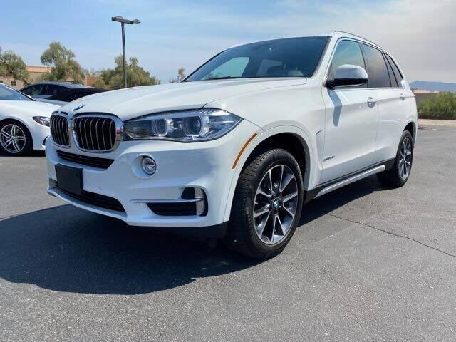 2018 BMW X5 for sale in Fountain Hills, AZ