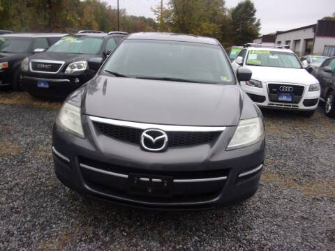 2007 Mazda CX-9 for sale at Balic Autos Inc in Lanham MD