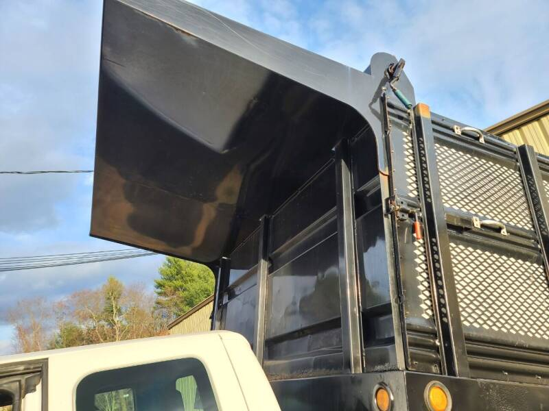 2012 Ford F-350 Super Duty 4x4 XL 4dr SuperCab 162 in. WB DRW Chassis - Hopedale MA