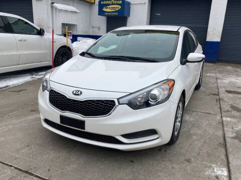 2015 Kia Forte for sale at US Auto Network in Staten Island NY
