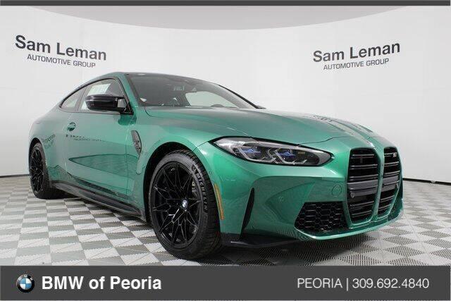 2021 BMW M4 for sale in Peoria, IL