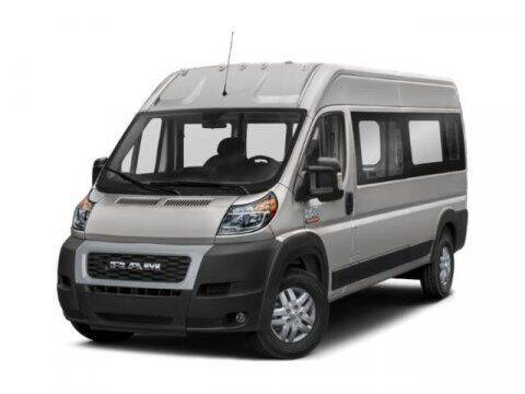 2021 RAM ProMaster Window for sale at WOODY'S AUTOMOTIVE GROUP in Chillicothe MO