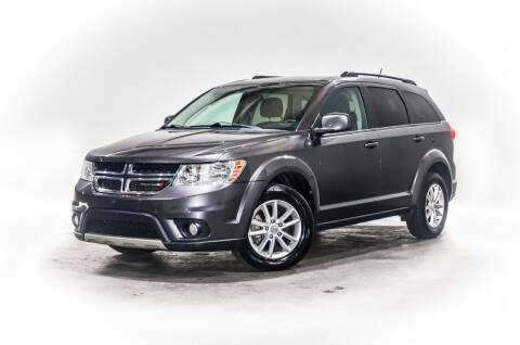 2015 Dodge Journey for sale at CarXoom in Marietta GA