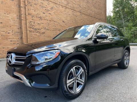 2019 Mercedes-Benz GLC for sale at Vantage Auto Wholesale in Moonachie NJ