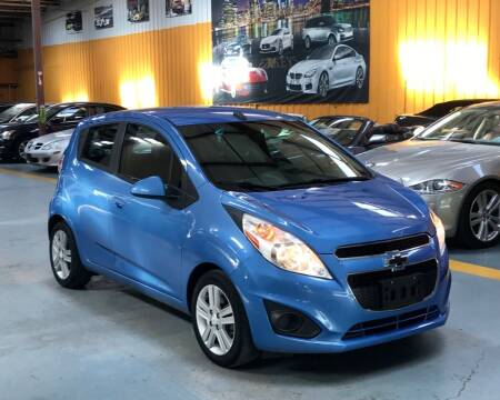 2014 Chevrolet Spark for sale at Auto Imports in Houston TX