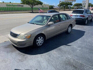 2000 Toyota Avalon for sale at Turnpike Motors in Pompano Beach FL