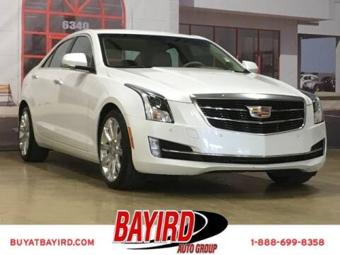 2015 Cadillac ATS for sale at Bayird Truck Center in Paragould AR
