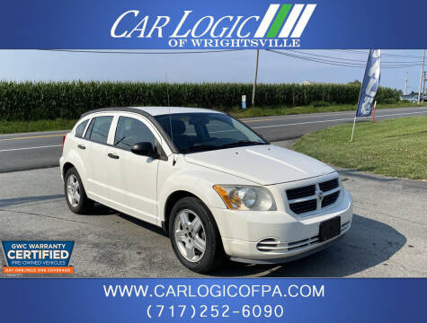 2010 Dodge Caliber for sale at Car Logic in Wrightsville PA