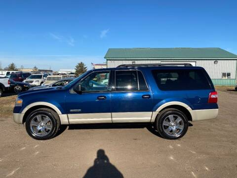 2007 Ford Expedition EL for sale at Car Guys Autos in Tea SD