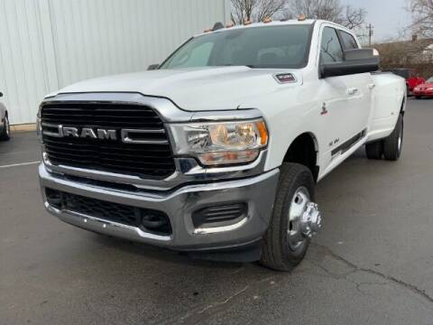 2019 RAM Ram Pickup 3500 for sale at Dixie Motors in Fairfield OH