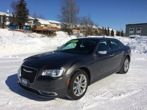 2019 Chrysler 300 for sale at Delta Car Connection LLC in Anchorage AK