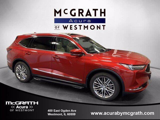 2022 Acura MDX for sale in Westmont, IL