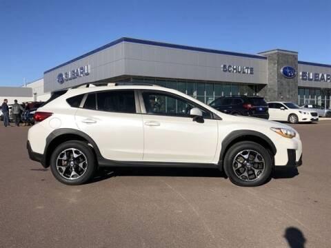2018 Subaru Crosstrek for sale at Schulte Subaru in Sioux Falls SD