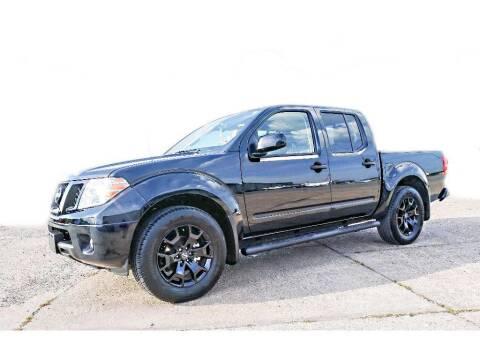 2020 Nissan Frontier for sale at CourtesyValueBB.com in Breaux Bridge LA