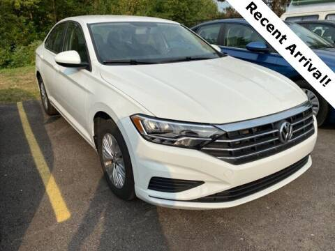 2020 Volkswagen Jetta for sale at Vorderman Imports in Fort Wayne IN