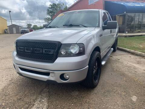 2008 Ford F-150 for sale at Cars To Go in Lafayette IN