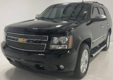 2014 Chevrolet Tahoe for sale at Cars R Us in Indianapolis IN