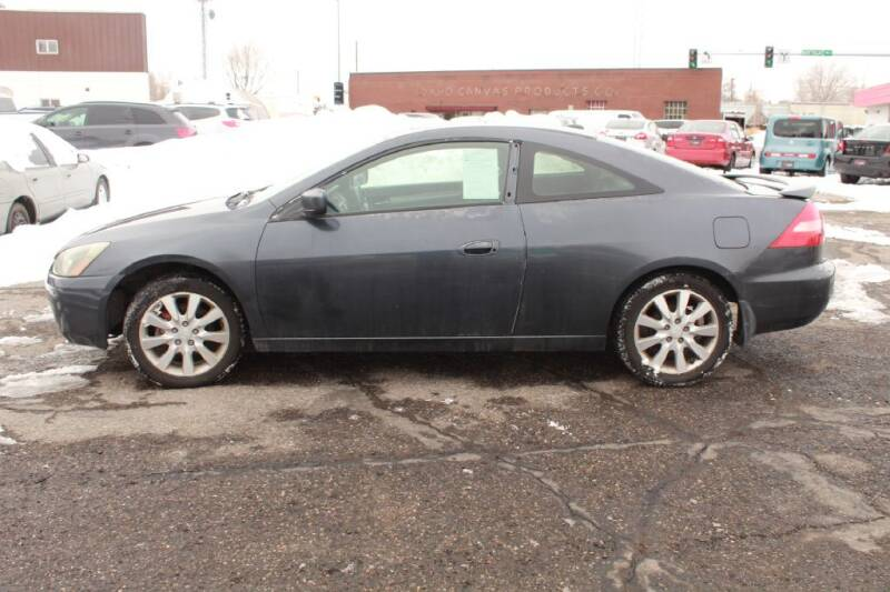 2004 Honda Accord for sale at Epic Auto in Idaho Falls ID
