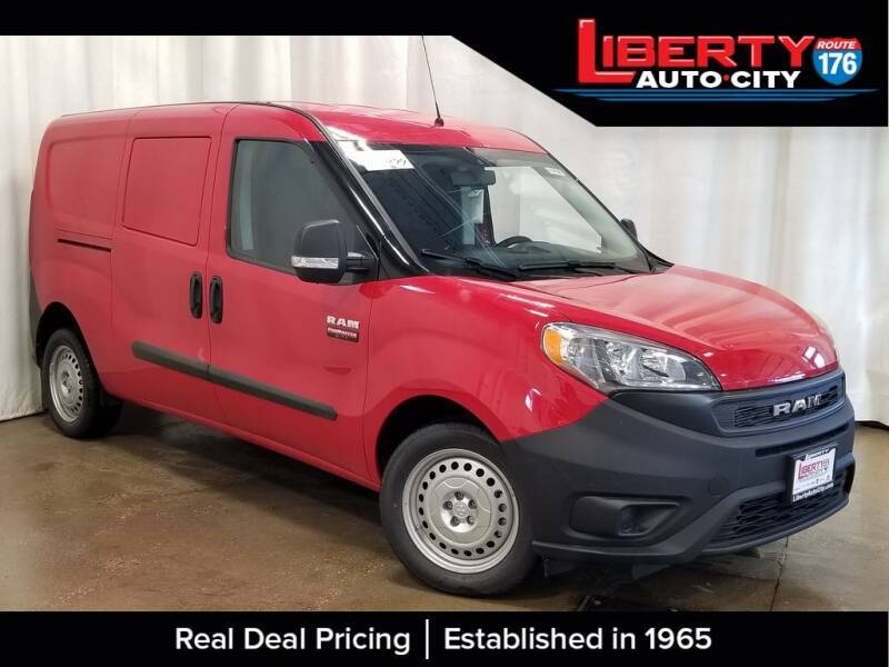 2019 RAM ProMaster City Cargo for sale in Libertyville, IL