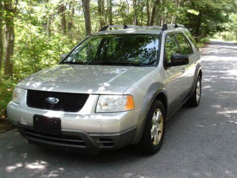 2007 Ford Freestyle for sale at Cars R Us Of Kingston in Kingston NH