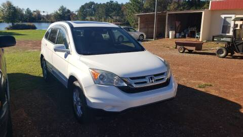 2011 Honda CR-V for sale at Lakeview Auto Sales LLC in Sycamore GA