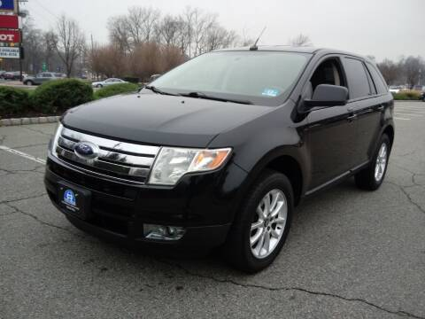 2009 Ford Edge for sale at B&B Auto LLC in Union NJ