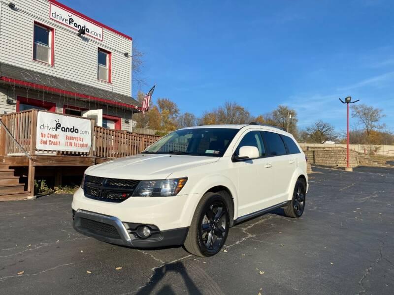 2018 Dodge Journey for sale at DrivePanda.com Joliet in Joliet IL
