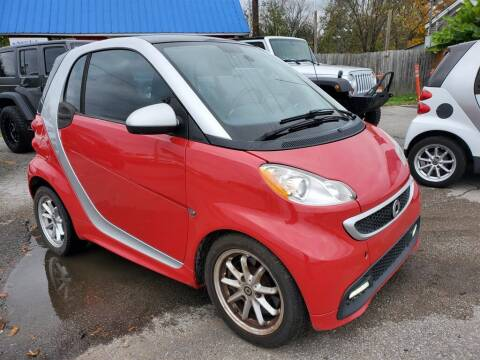 2014 Smart fortwo for sale at Southern Auto Exchange in Smyrna TN