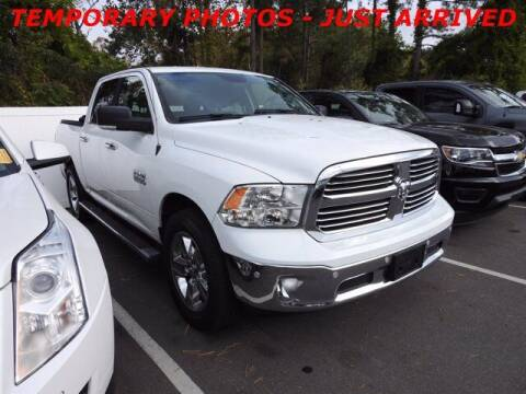 2018 RAM Ram Pickup 1500 for sale at Auto Finance of Raleigh in Raleigh NC