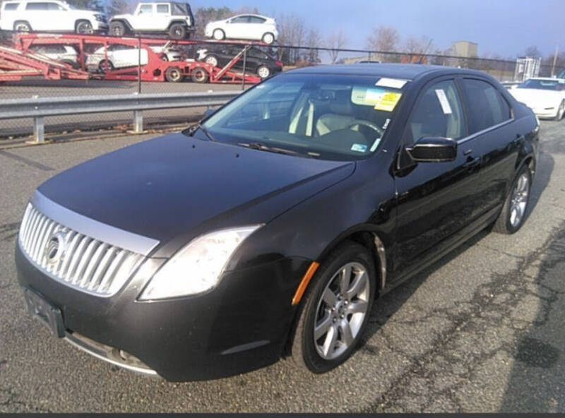2011 Mercury Milan for sale at Auto Town Used Cars in Morgantown WV