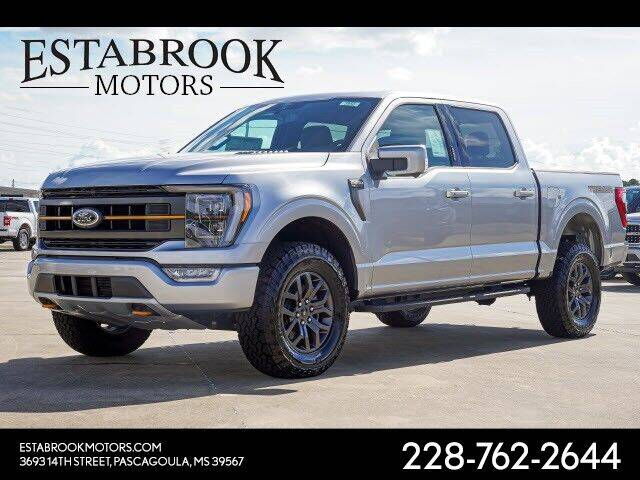 2021 Ford F-150 for sale in Pascagoula, MS