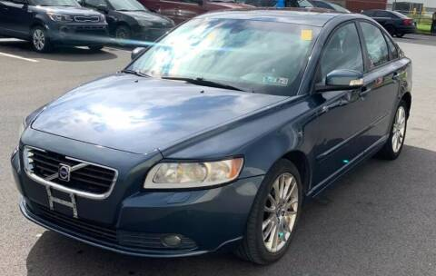 2010 Volvo S40 for sale at Reliable Auto Sales in Roselle NJ