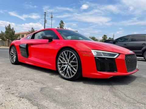 2017 Audi R8 for sale at Boktor Motors in Las Vegas NV
