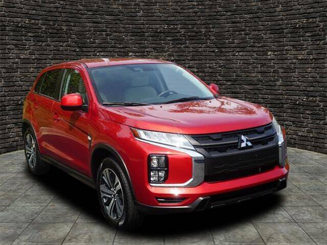 2021 Mitsubishi Outlander Sport for sale at Ron's Automotive in Manchester MD
