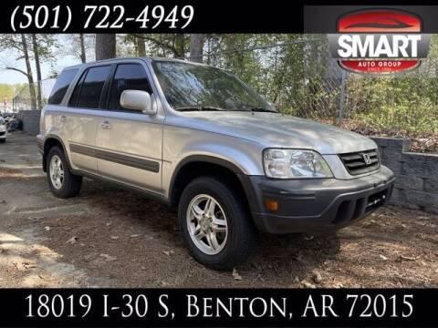 1998 Honda CR-V for sale at Smart Auto Sales of Benton in Benton AR