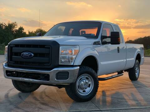 2014 Ford F-250 Super Duty for sale at AUTO DIRECT Bellaire in Houston TX