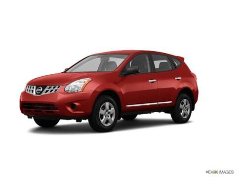 2013 Nissan Rogue for sale at CHAPARRAL USED CARS in Piney Flats TN