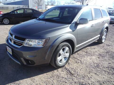 2012 Dodge Journey for sale at Car Corner in Sioux Falls SD