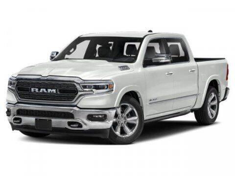 2019 RAM Ram Pickup 1500 for sale at BEAMAN TOYOTA - Beaman Buick GMC in Nashville TN