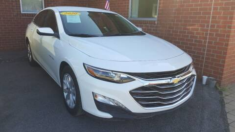 2020 Chevrolet Malibu for sale at A & A IMPORTS OF TN in Madison TN
