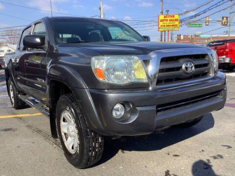 2010 Toyota Tacoma for sale at Active Auto Sales in Hatboro PA