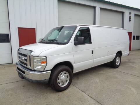 2010 Ford E-Series Cargo for sale at Lewin Yount Auto Sales in Winchester VA
