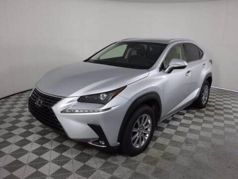 2018 Lexus NX 300h for sale at CU Carfinders in Norcross GA