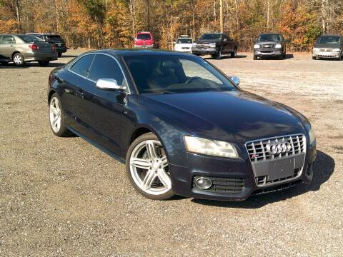 2012 Audi S5 for sale at Let's Go Auto Of Columbia in West Columbia SC