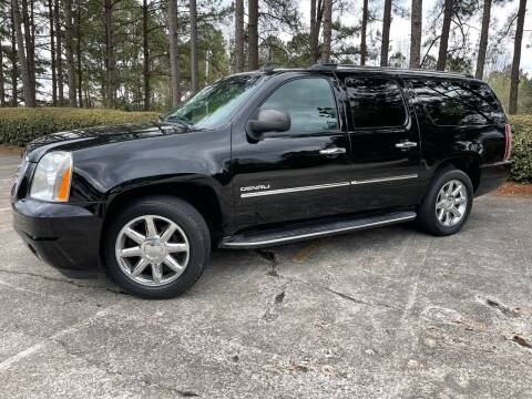 2013 GMC Yukon XL for sale at Selective Imports in Woodstock GA