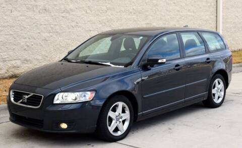 2009 Volvo V50 for sale at Raleigh Auto Inc. in Raleigh NC